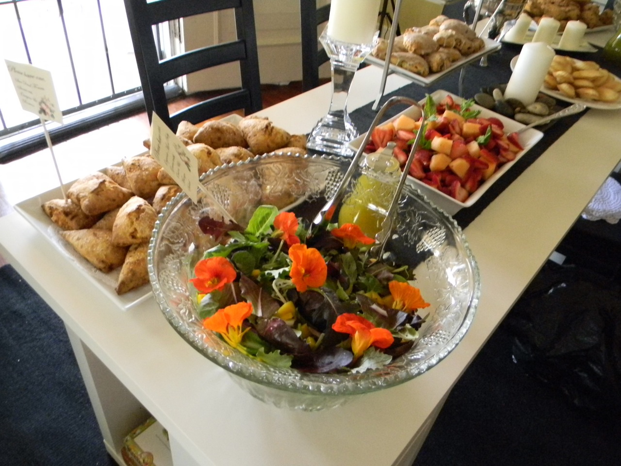 Immaculate confections archives no worries event planning for Confection cuisine