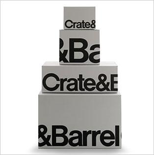 Dear Crate And Barrel