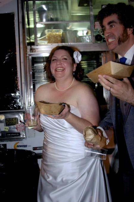 Siren Studios Wedding