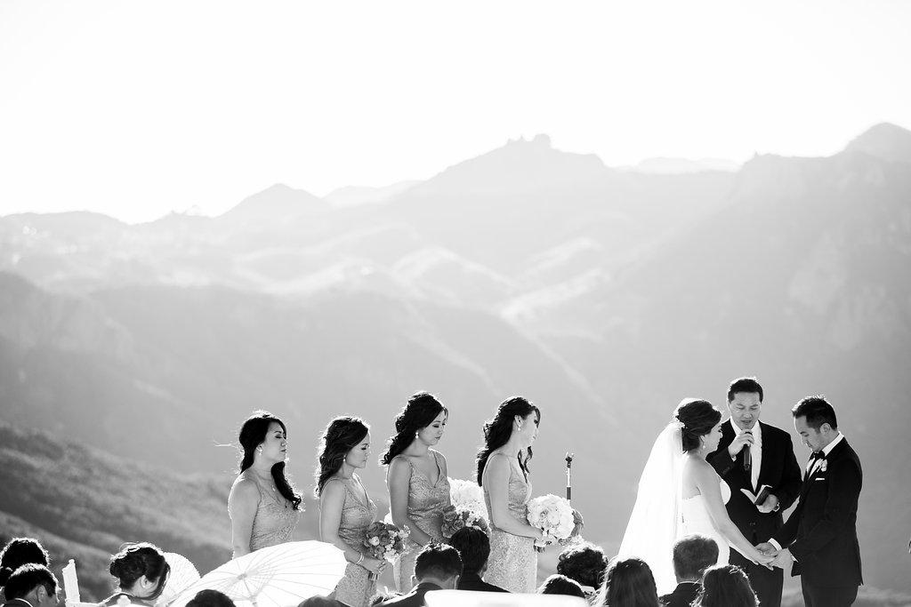 Real Wedding Classic And Romantic Luxury Estate Wedding At Malibu Rocky Oaks