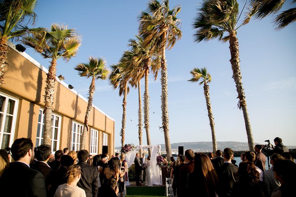 ceremony hotel portofino