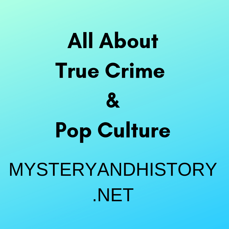 Trie Crime Blog