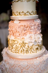 Cake by Joanie and Leigh; photo by Brady Puryear