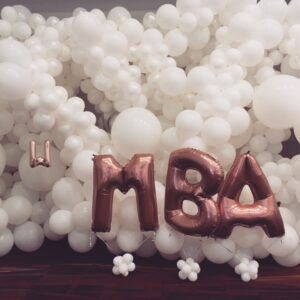 Wedding Display Wedding MBA Wedding Balloon Vendors